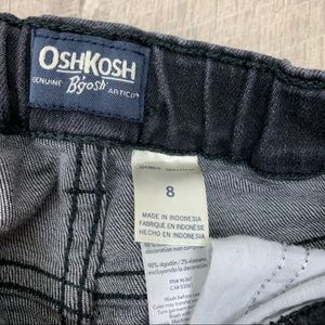 OshKosh B'gosh Bottoms - Oshkosh | boys Jean Bundle |1097